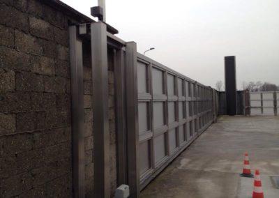 strutture in ferro nuova dagi 9